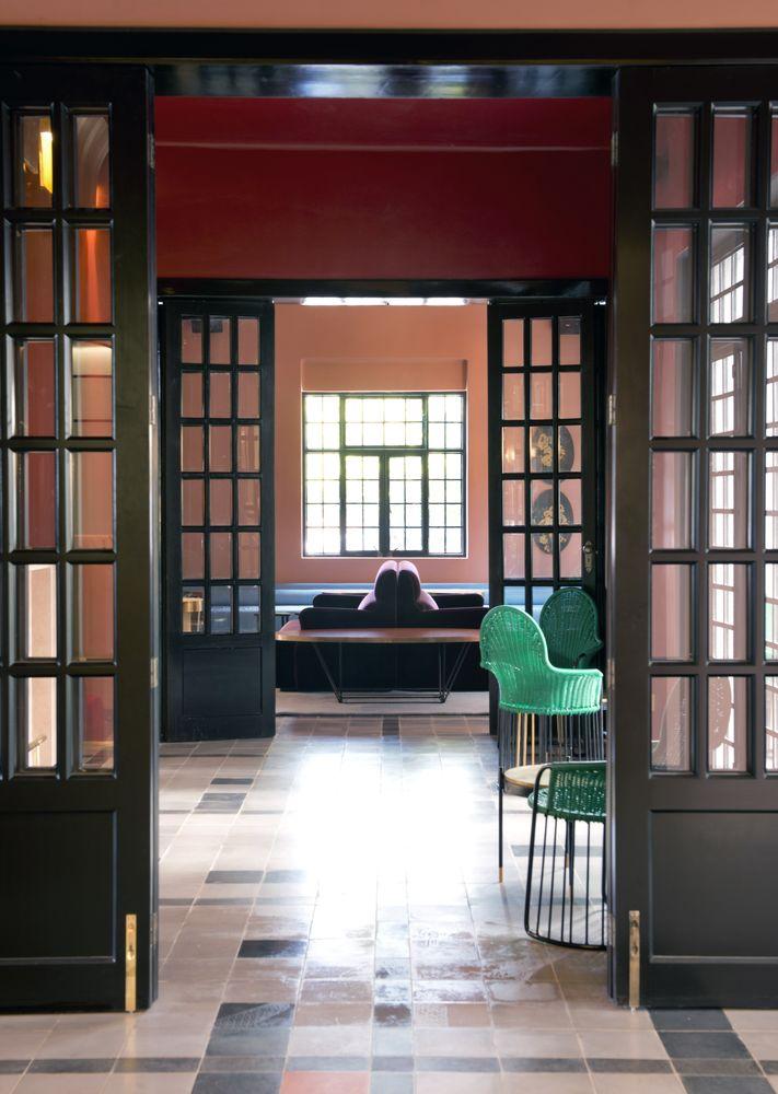 Casa Fayette, designed by Dimore Studio. Photographer: Adam Wiseman