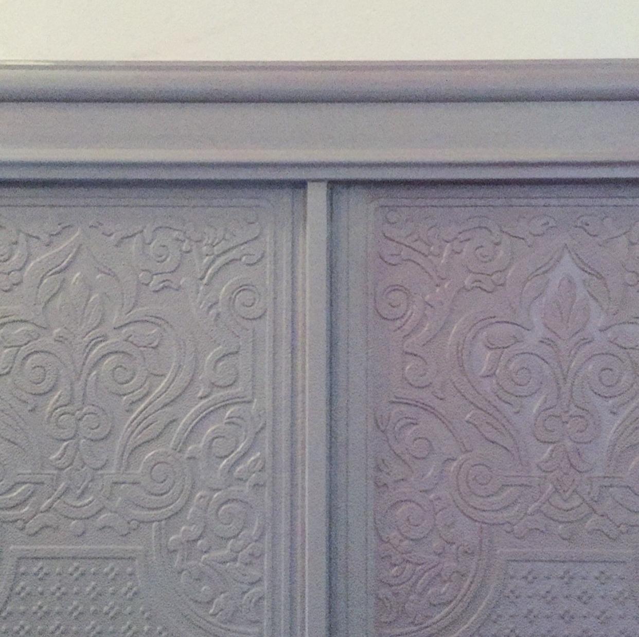lavender paint