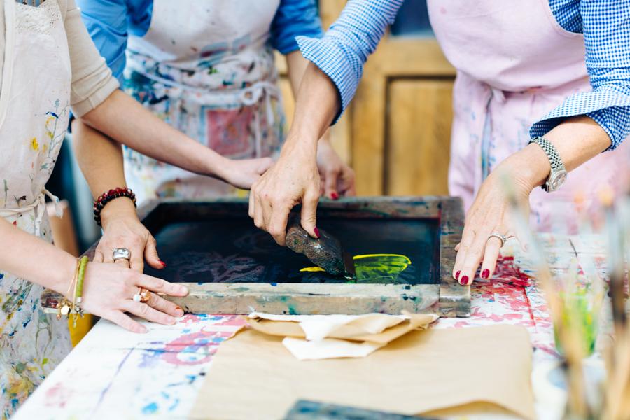 La Sierra MK Textile Atelier