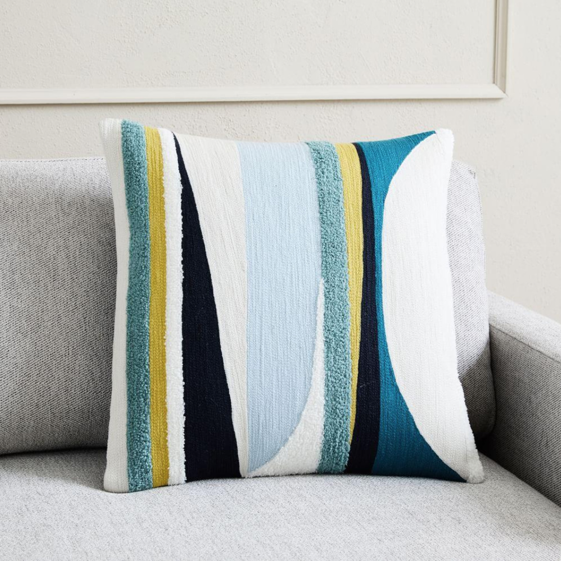 Cushion by Wallace Sewell for WestElm, £29