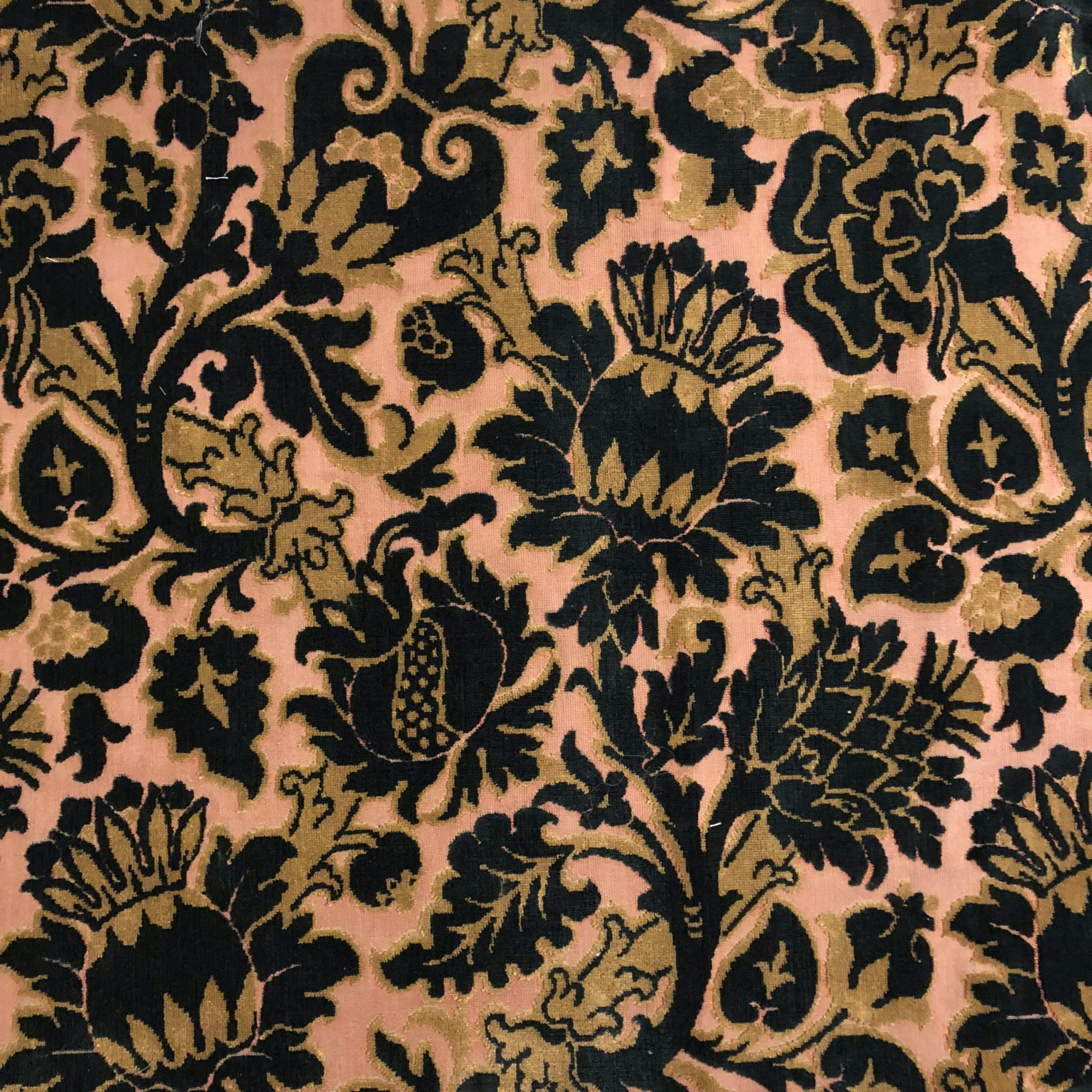 Watts of Westminster fabric