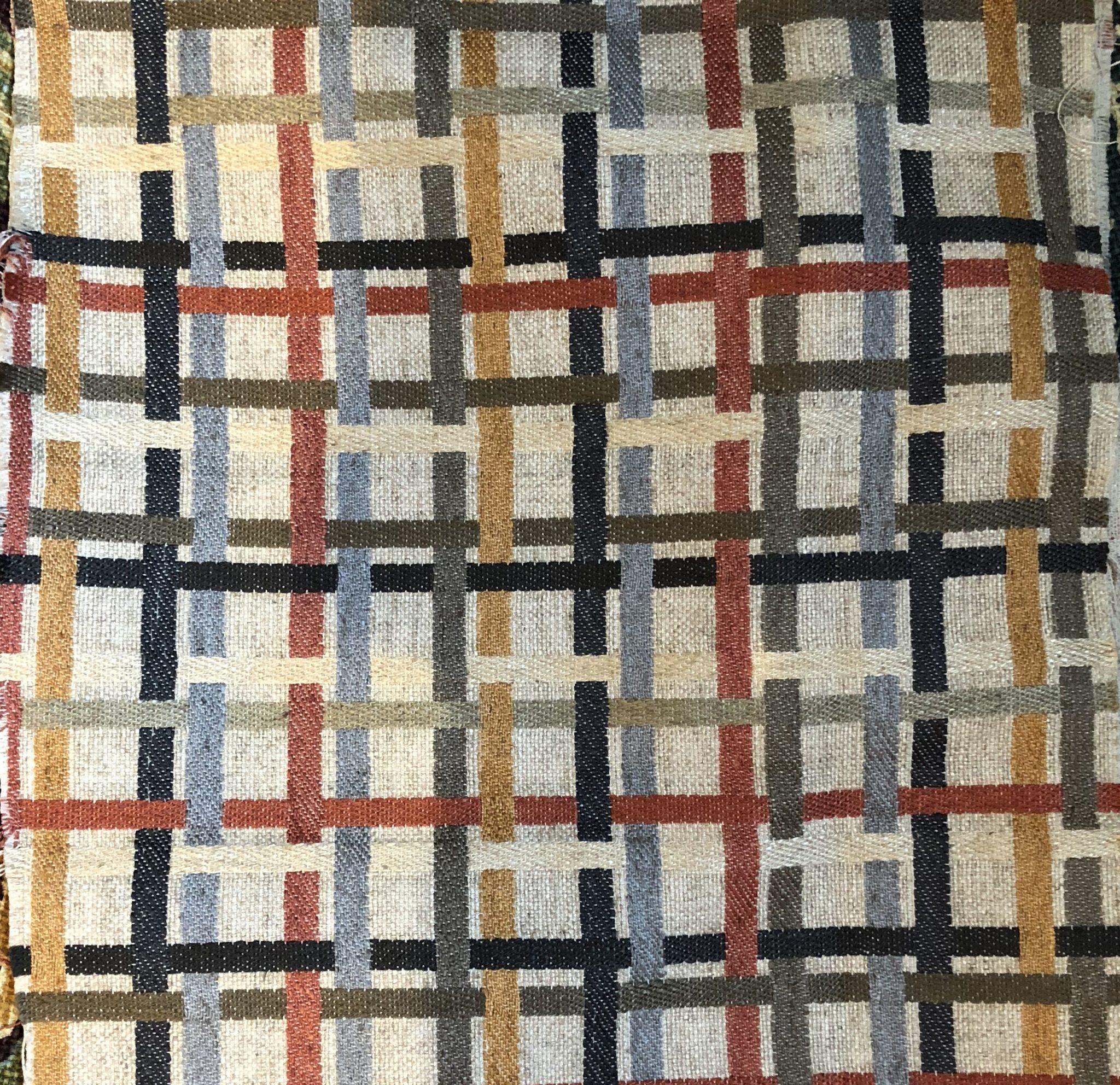 SS19 fabric