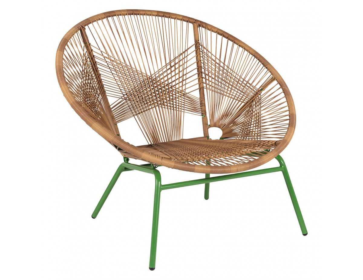 Habitat Jambi outdoor chair