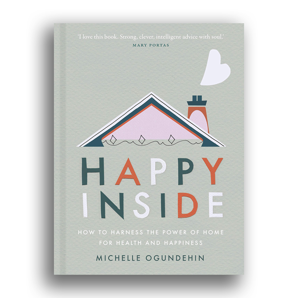 #happyinside Book cover